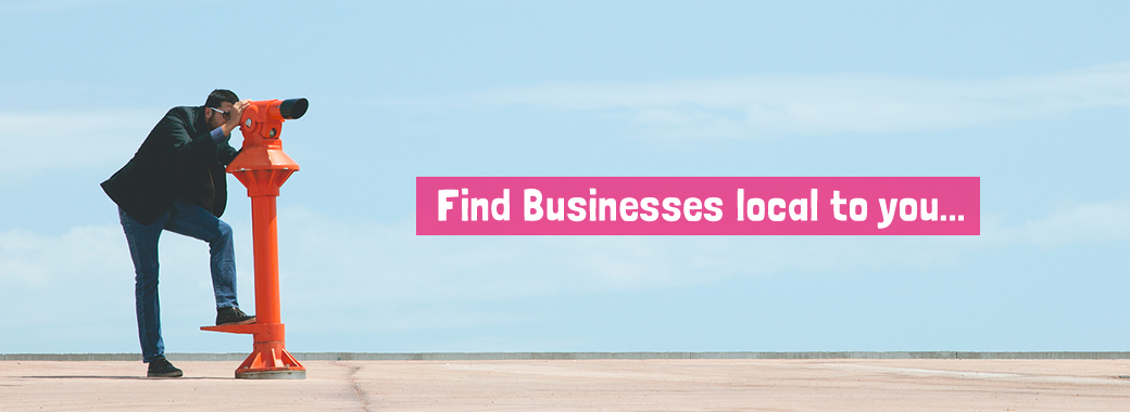 Business Directory Header Image