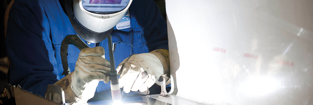 Production & Manufacturing Header Image