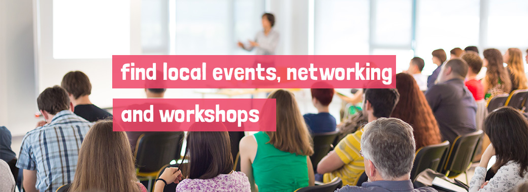Available Events Header Image